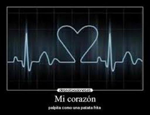 Corazón… CORAZÓN