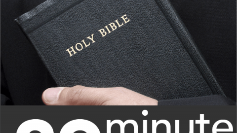 Bible – 29 Minute Books