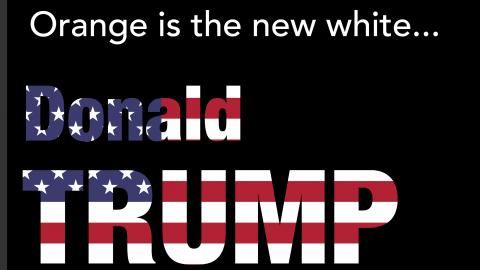 Donald Trump – The History
