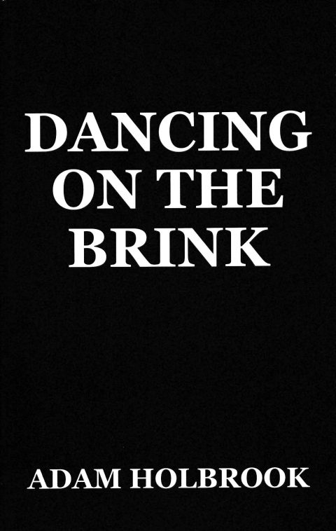Dancing On The Brink