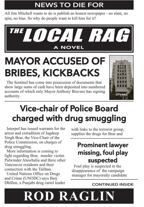 The Local Rag
