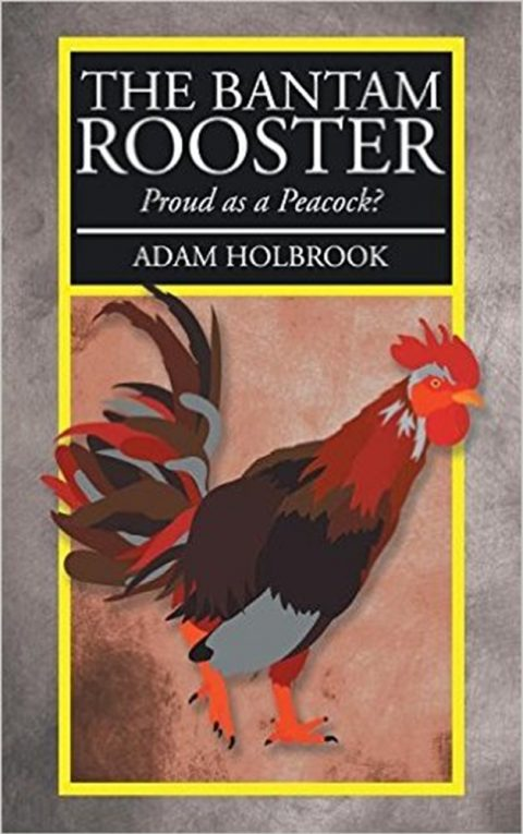 The Bantam Rooster