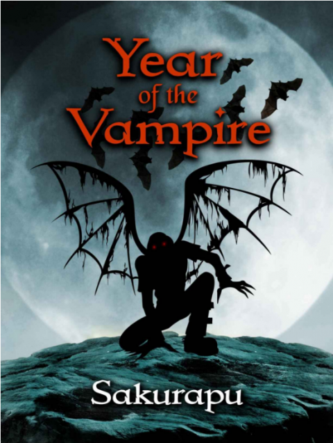 Year of the Vampire