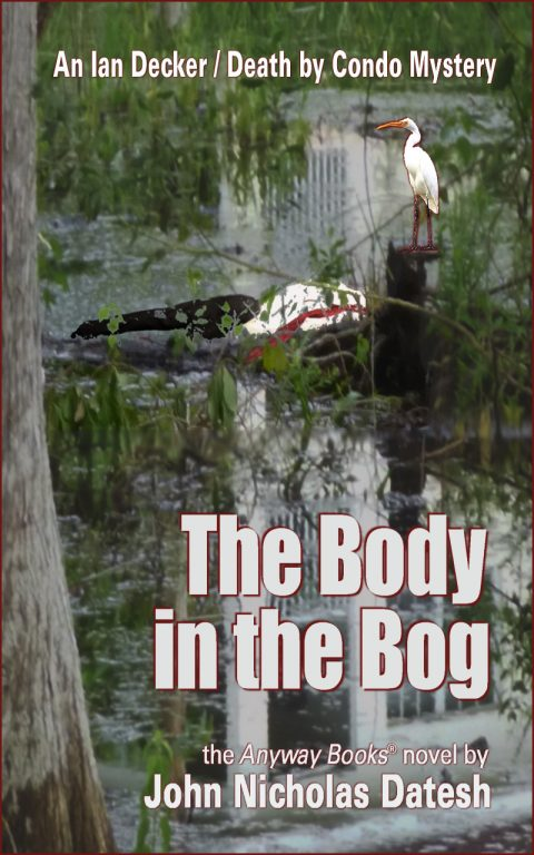 The Body in the Bog