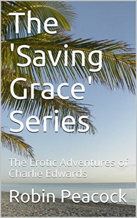 The Saving Grace Series