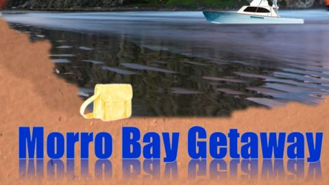Morro Bay Getaway