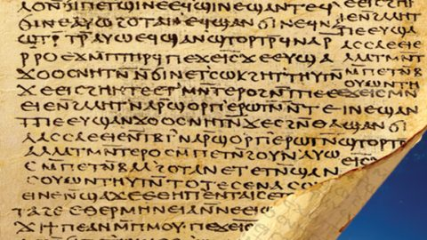 The Lost Codex of the Christian Heretics