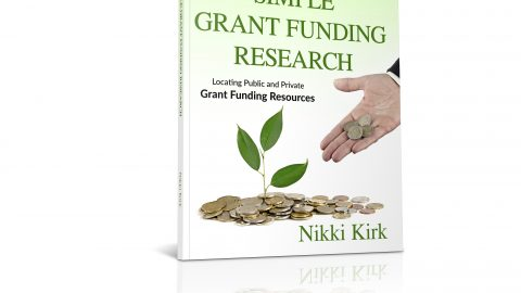 Simple Grant Funding Research