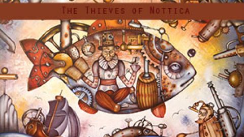 The Thieves of Nottica