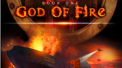 Inferno 2033 Book One