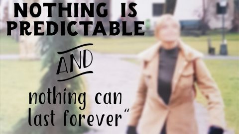 Nothing Is Predictable- YouTube Synopsis