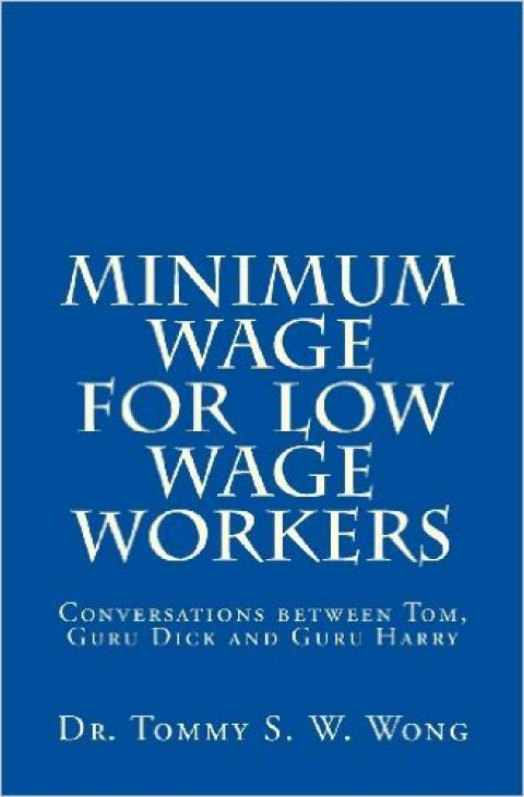Minimum Wage for Low Wage Workers