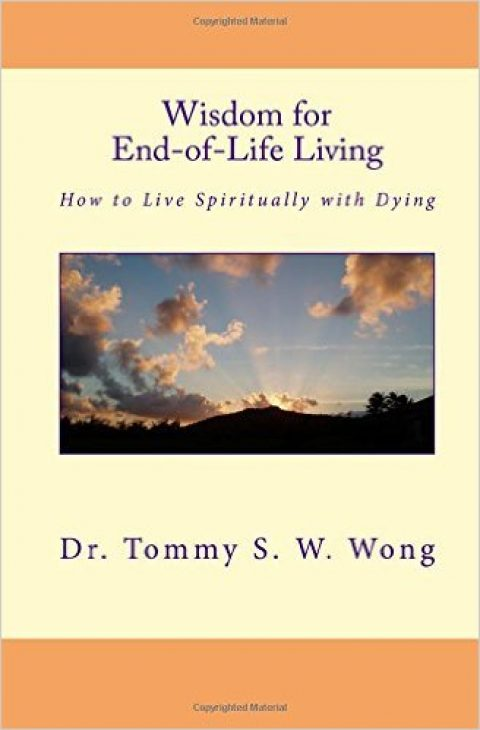 Wisdom for End-of-Life Living