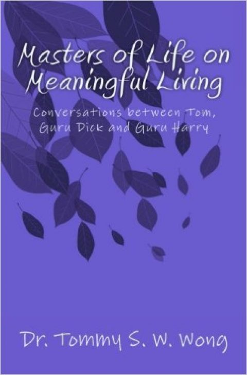 Masters of Life on Meaningful Living