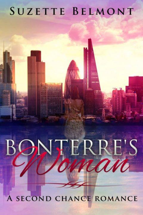 Bonterre's Woman by Suzette Belmont