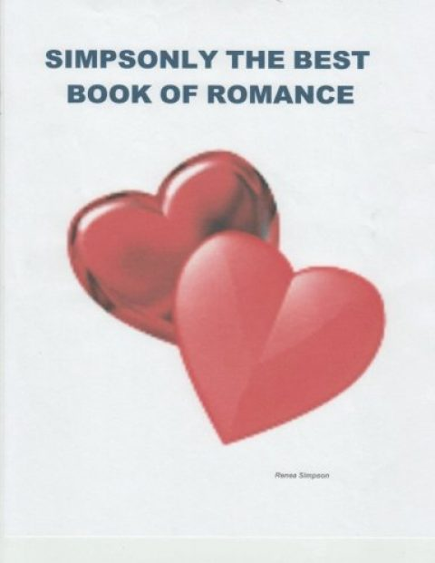 Simpsonly the Best Book of Romance