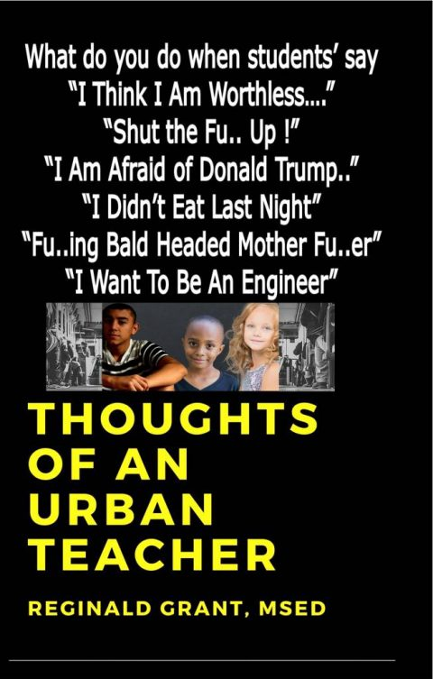 Thoughts of an Urban Teacher