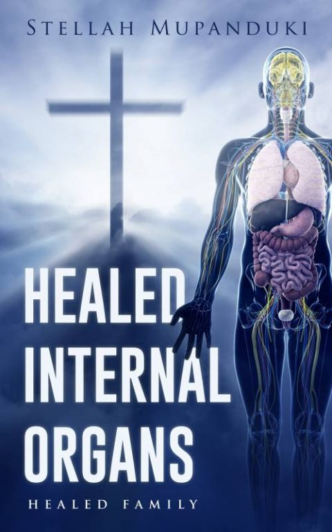 Healed Internal Organs