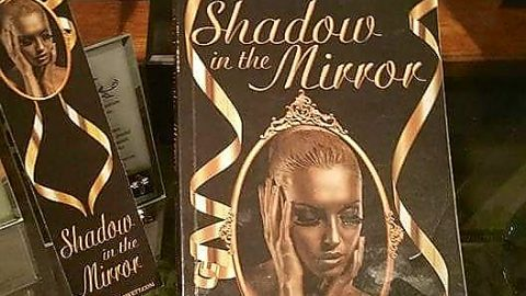 Shadow In The Mirror
