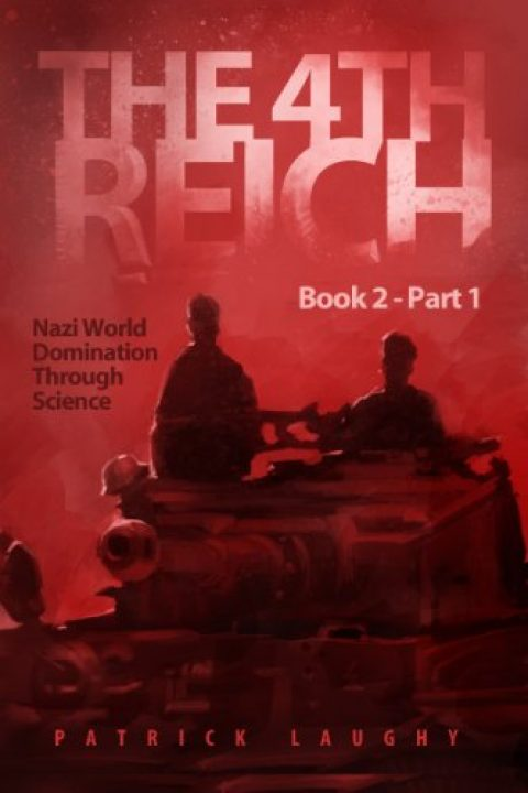The 4th Reich Book 2 Part 1