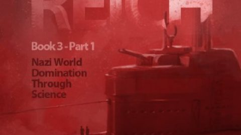 The 4th Reich Book 3 Part 1