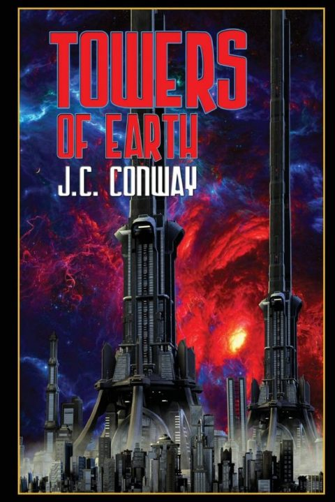 Towers Of Earth