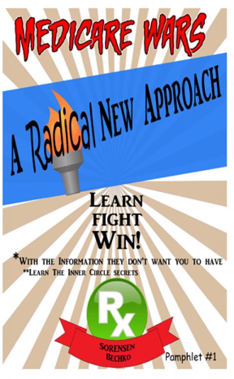 Medicare Wars Pamphlet 1