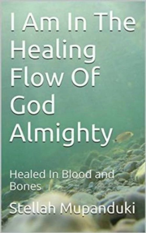 I am In The Healing Flow of God Almighty