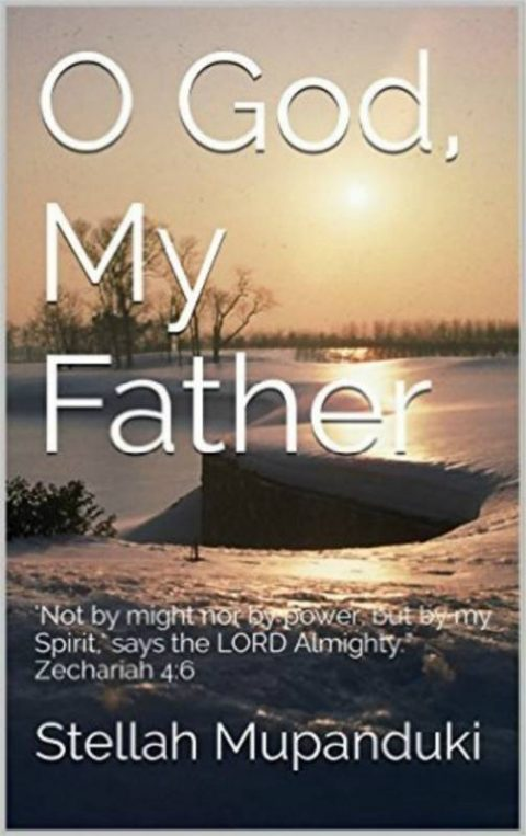 O God My Father 2nd Edition