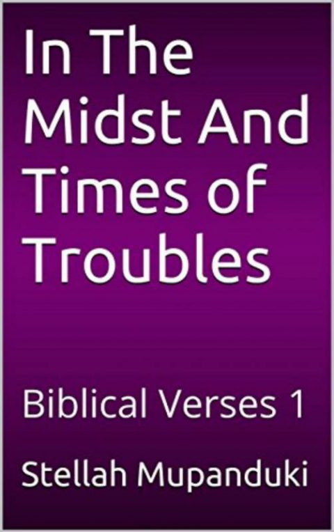 In The Midst And Times of Troubles