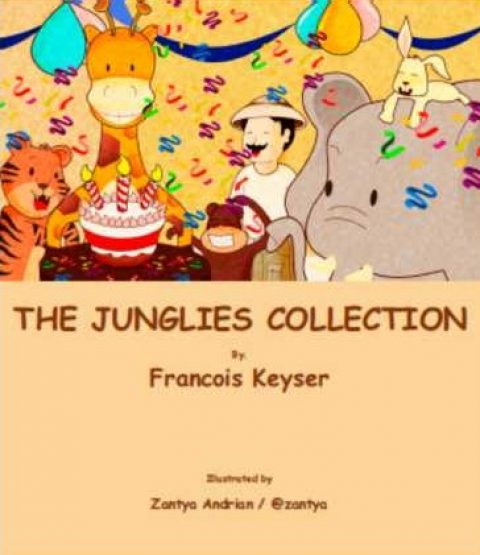 The Junglies Collection