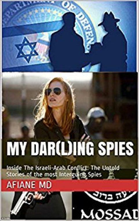 My Dar(l)ing Spies