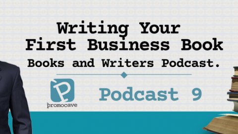 Podcast 9 – Writing Your First Business Book