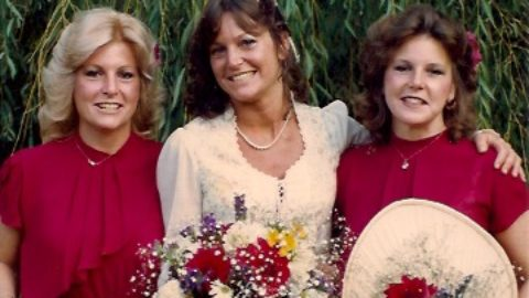 Remembering the Marin Sisters