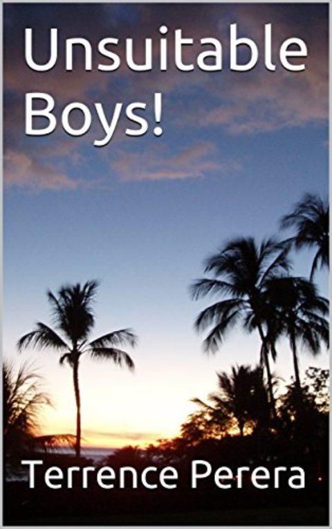 Unsuitable Boys!