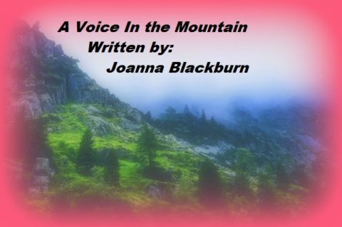 A Voice In the Mountain