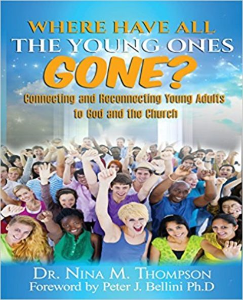 Where Have All the Young Ones GONE?