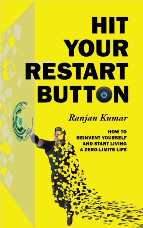 Hit Your Restart Button