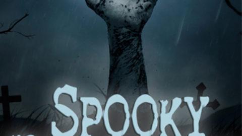 Spooky Twisties I
