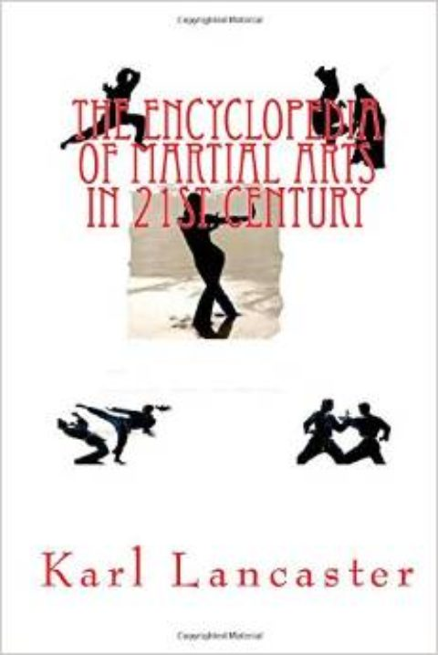 The Encyclopededia of Martial Arts in 21st Century