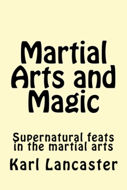 Martial Arts and Magic