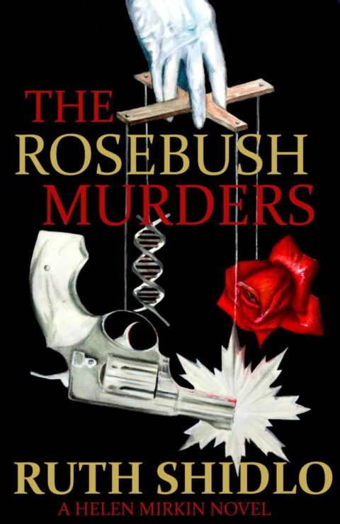 The Rosebush Murders