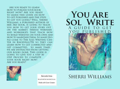 You Are Sols Write