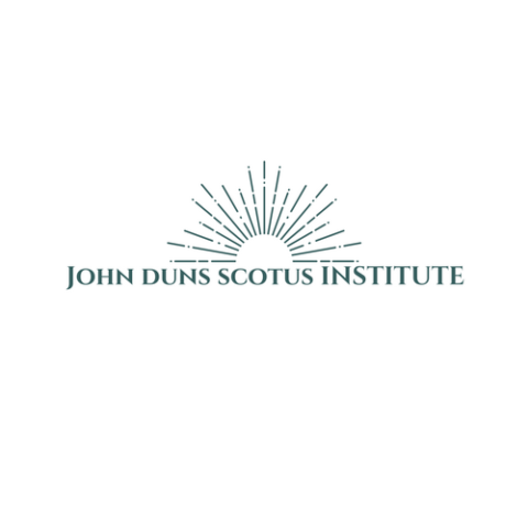 Why did we choose the name John Duns Scotus for our institute online? By Simon D'Orlaq