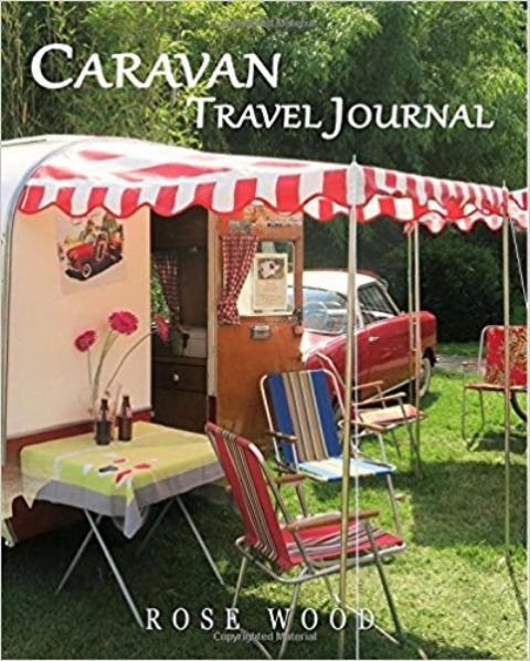 Caravan Travel Journal