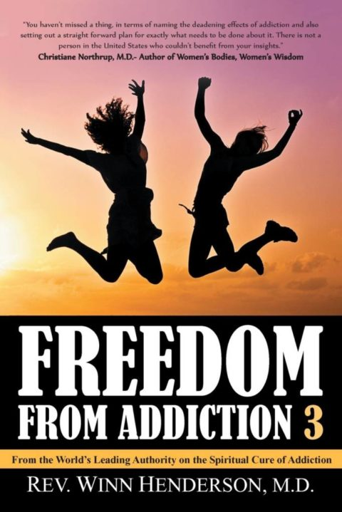 Freedom from Addiction 3