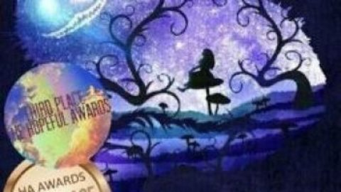 The Cheshire Cat 🐱