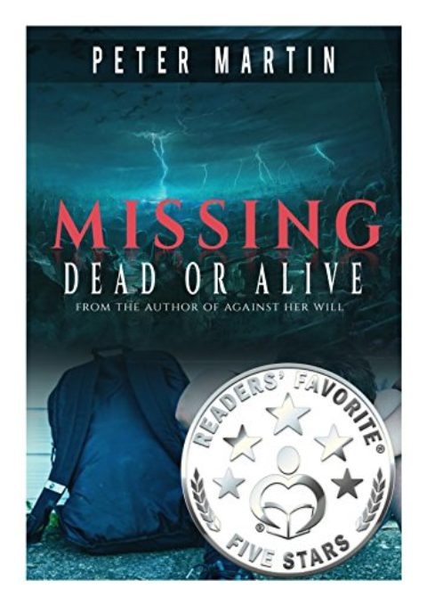MISSING DEAD OR ALIVE