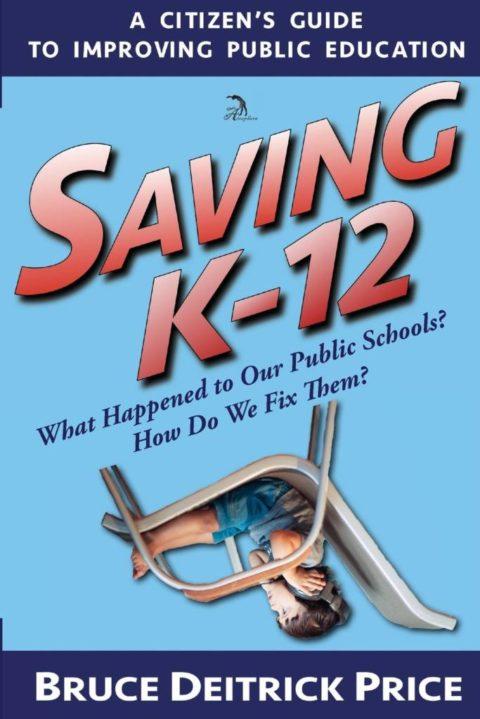 SAVING K-12