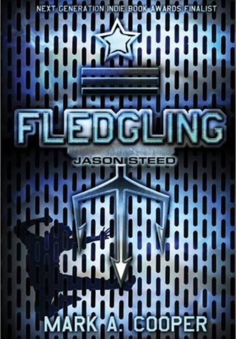 Fledgling Jason Steed